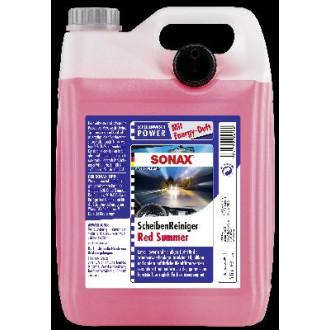 SONAX ScheibenReiniger gf Red-Energy  5l