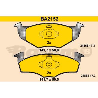BARUM BA2152