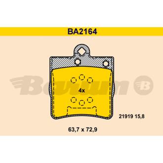 BARUM BA2164