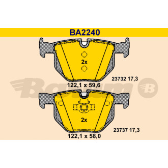 BARUM BA2240