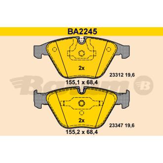 BARUM BA2245