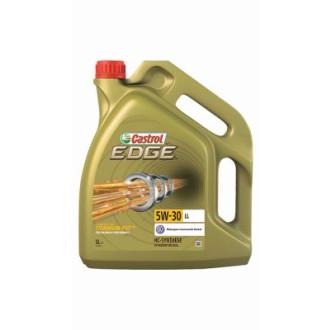 CASTROL Edge 5 W-30 LL  5l