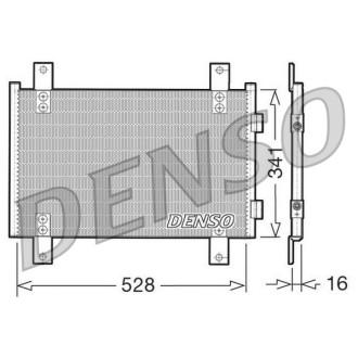 DENSO DCN07001