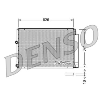 DENSO DCN50018