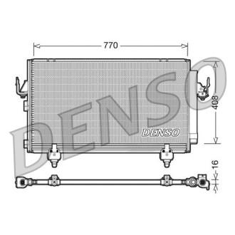 DENSO DCN50031