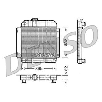 DENSO DRM05001