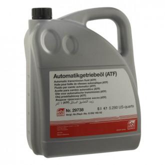 FEBI Autom-Getriebeöl