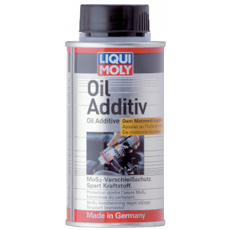 LM Oil Additiv  125ml