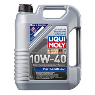 LM MoS2-Leichtlauföl 10W-40 5L