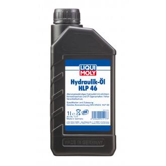 LM Hydrauliköl HLP 46  1l