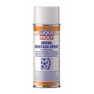 LM Reifen-Montage-Spray  400ml
