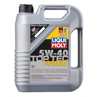 LM Top Tec 4100 5 W-40  5l