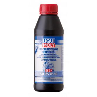 LM Motoröl HL-Öl (GL3+) SAE 75W-80 500ML
