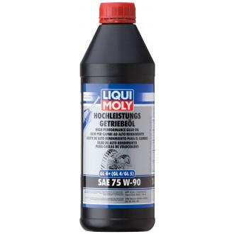 LM Motoröl HL-Öl (GL4+) SAE 75W-90 1L