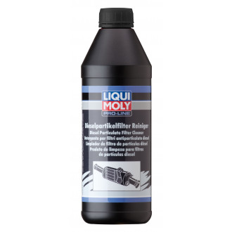 LM Pro-Line Dieselpartikelfilter-Reinige