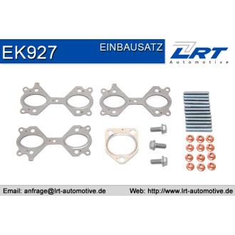 LRT EK927