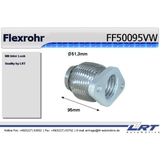 LRT FF50095VW