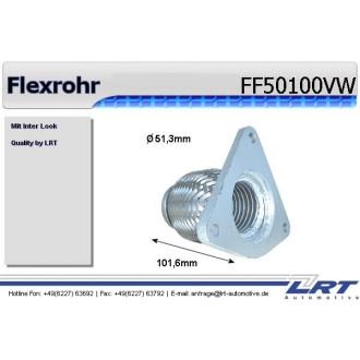 LRT FF50100VW