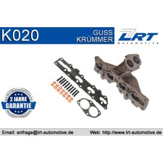 LRT K020