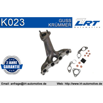 LRT K023