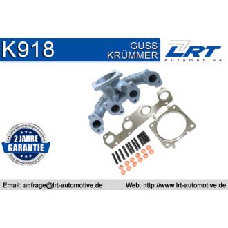 LRT K918