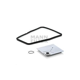 MANN-FILTER H 1615 x KIT