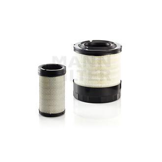MANN-FILTER SP 3009-2