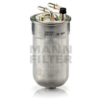 MANN-FILTER WK 8021
