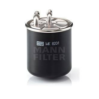 MANN-FILTER WK 820/1
