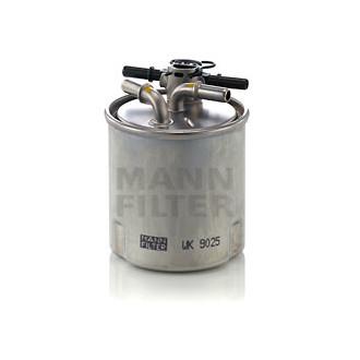 Kraftstofffilter MANN-FILTER WK 9025