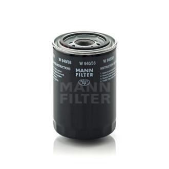 MANN-FILTER W 940/38