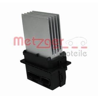 METZGER 0917076