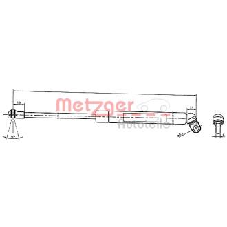 METZGER 2110331