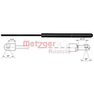 METZGER 2110418
