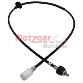METZGER S 07122