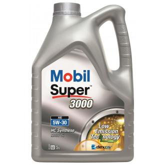 MOBIL M-SUP3000 XE 5W-30  5l