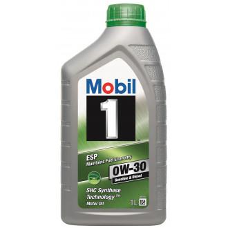 MOBIL Motoröl M-1 ESP 0W-30 1L