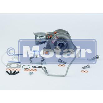 MOTAIR TURBOLADER 600001