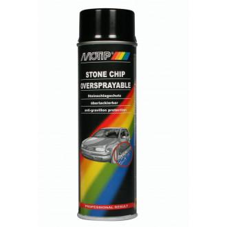 Motip UBS Spray lackierb. schwarz 500ml