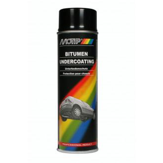 Motip UBS Spray Bitumenb. schwarz 500ml