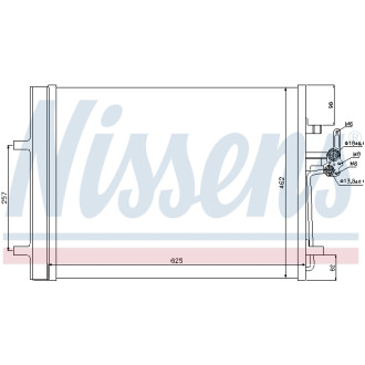 NISSENS 940044