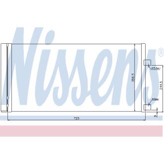 NISSENS 940034