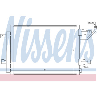 NISSENS 940067