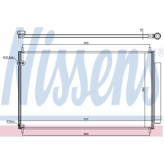 NISSENS 940609