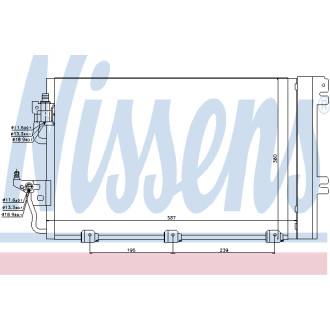 NISSENS 94767