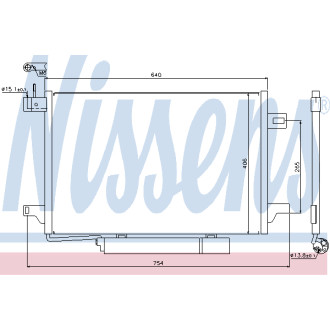 NISSENS 94910