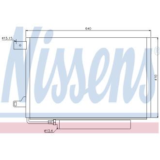 NISSENS 94911