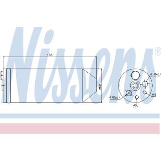 NISSENS 95070