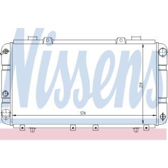 NISSENS 64833