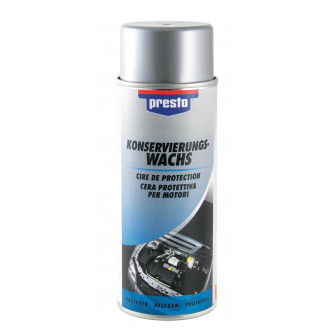 Presto Motorschutz-Wachs Spray 400ml